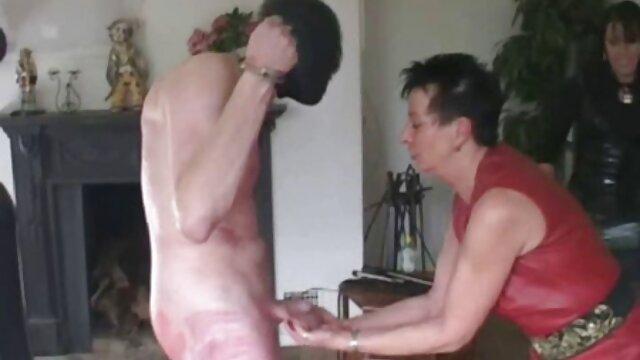 انجمن بدون ثبت نام  - Mommies عسل آشپزخانه سکس و مونی بلا
